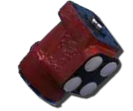 Насос-дозатор НДП-125/2